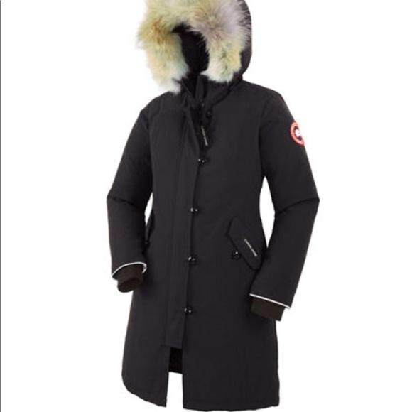 Canada Goose Girls Jacket (XS Women)